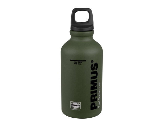 Primus Fuel Bottle 350ml forrest green
